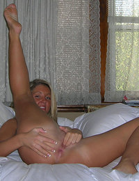 horny milfs showing their naked mature bodies on camera